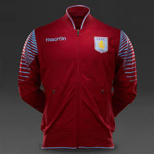 Aston Villa Coat